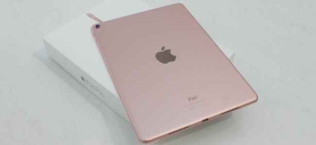 これぞ史上最高のiPad!Airのサイズに12.9インチProのスペックを凝縮「9.7インチiPad Pro」レビュー!