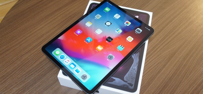第4世代となる新型iPad Airが年内に価格を下げて発売?噂の20W電源アダプタを同梱か