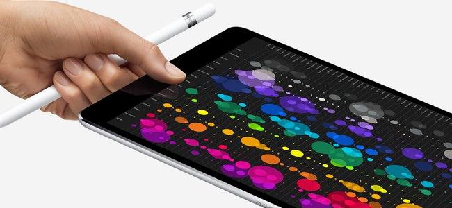 新発売のiPad Proは10.5インチ、12.9インチともにRAM4GB、A10X Fusionは最大クロックは2.38GHz