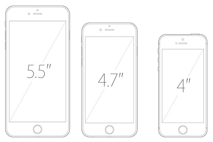 iphone 3 lineup (1)