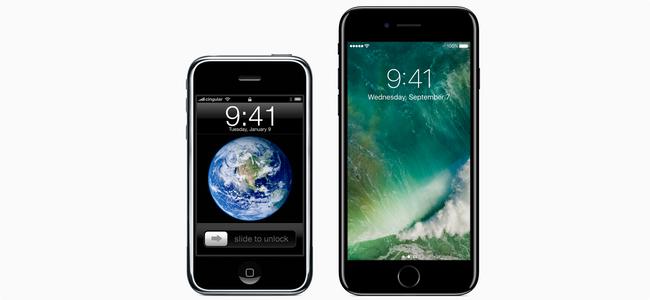 1月9日でiPhone発表から10年!「最高の時はまだこれから」とAppleがコメント