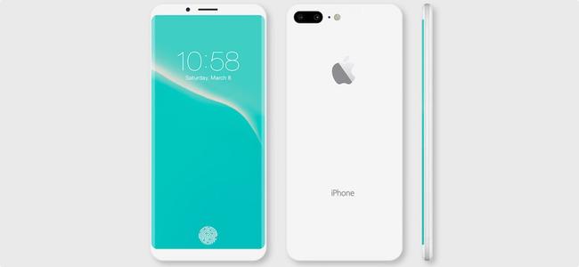 iPhoneプレミアムモデルのディスプレイはアスペクト比18:9で縦の長さが従来の1.125倍!?