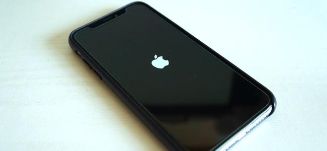 本日未明より発生していたiPhoneが再起動を繰り返す問題、同日夕方に公開されたiOS 11.2で修正