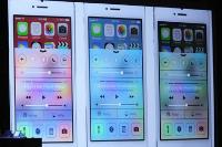 Appleさんがアップを始めたようです!?新作発表会のXデーは9月10日になりそう!?