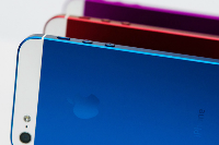 「iPhone 5S」はおサイフケータイ機能と指紋認証システムを搭載か!?台湾経済誌が報じる