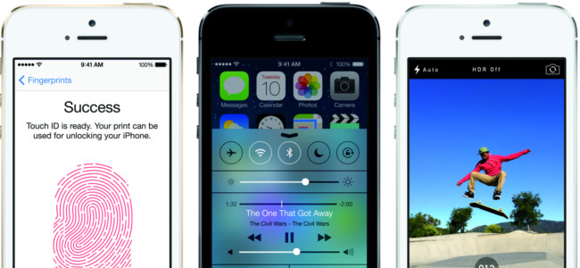 ほぼiPhone!?日本の10月スマホ販売シェア76%がiPhone!!