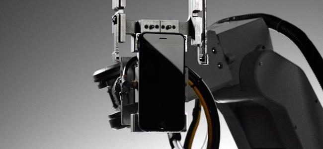 Appleが「iPhone 6 Plus Multi-Touch 修理プログラム」を開始。一部のiPhone 6  Plusで画面に不具合が起きる場合の修理を受付