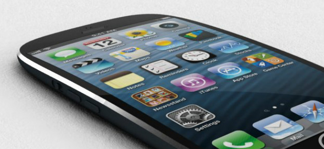 Apple、iPhone 6のモニターに曲面ガラスを採用か!?5.5インチサイズを開発中!