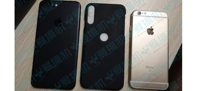 やっぱり出てきた。Touch IDが背面にあるiPhone 8のダミーユニット写真が登場