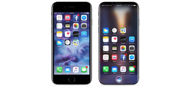 iPhone EditionはiPhone 7s/7s Plusと同時に9月発売!?ただし数は僅少の可能性