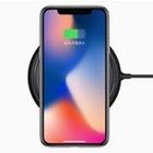 iPhone X/8/8 Plus、ワイヤレス充電だと有線での充電より早くバッテリーが劣化する可能性