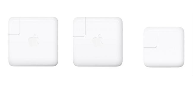 今年からiPhoneに同梱されるアダプタは急速充電が可能なPD対応のUSB-Cタイプとなり、ケーブルもUSB-C – Lightningに変更か