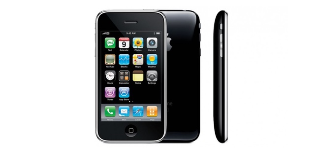 今日7月11日で日本でiPhoneが発売開始してちょうど10年