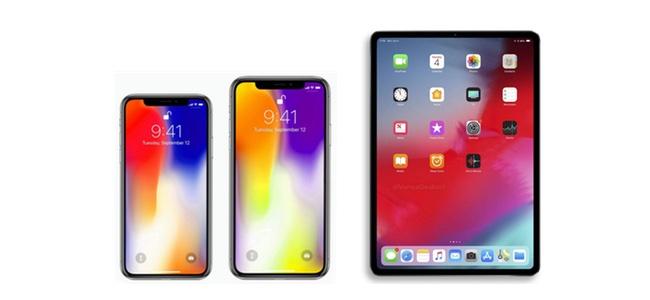 ユーラシア経済委員会の認証に再び新iPhoneや新iPadとみられるデバイスが登場