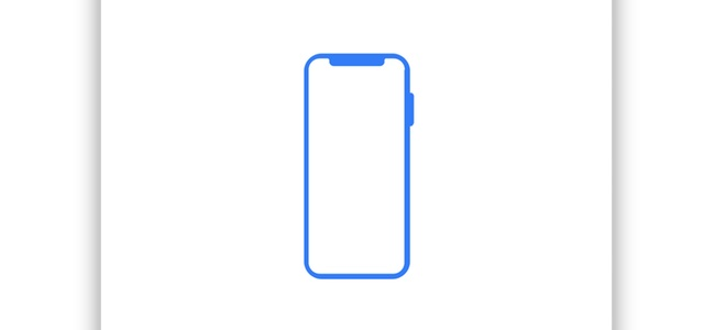 iOS 12 betaから次期iPhoneの6.5インチモデル「iPhone X Plus」のものとみられるアイコンが見つかる