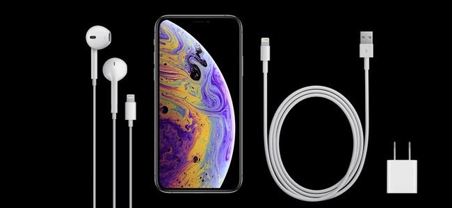 iPhoneの「Lightning − 3.5mmヘッドフォンジャックアダプタ」同梱が終了。新しいiPhone XS/XRだけでなく、既存のiPhone 8/7でも
