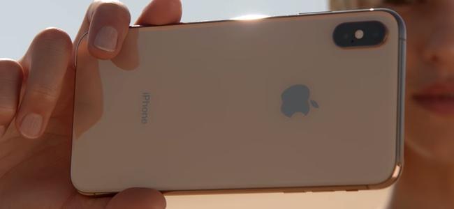 来年2019年発売のiPhoneも防水防塵性能は現在のiPhone XSから変化なしか