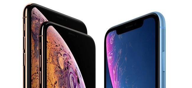 2019年のiPhoneのラインナップは今年と同じ3モデルで展開か