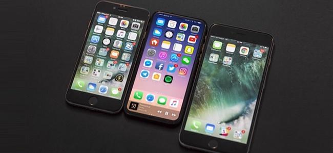 ソフトバンク系列から9月23日にiPhone 8・7s・7s Plusのガイドブックが発売。iPhone本体の発売日に合わせた日程?