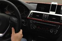 「iOS7」のマップ&Siriを使えば快適ドライブも可能!?車との統合計画がさらに一歩前進!