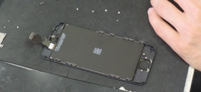 iPhoneの画面にひび割れが発生すると通知するシステムの特許をAppleが出願