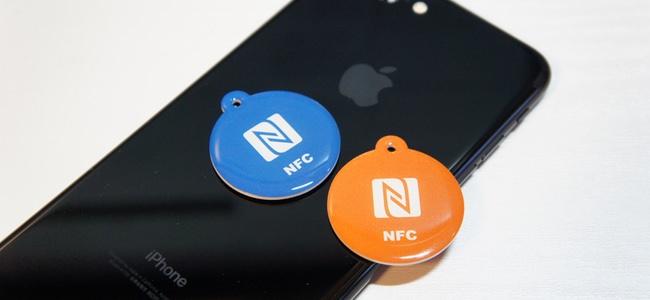 iOS 11でiPhoneのNFC読み取り/書き込みが可能に。NFCタグの読み書きを試してみる