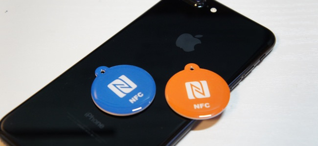 iOS 11でiPhoneのNFCの利用が開放!タグの読み取りがサード製アプリで可能に!