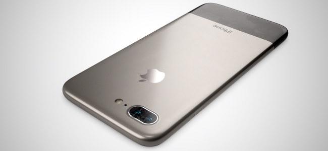 新しいiPhoneの名前はiPhone 8じゃなくてiPhone Plusで、初代の様なデザインに?