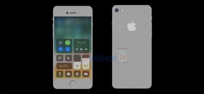 「iPhone SE 2」はiPhone 7をベースに4〜4.2インチのディスプレイサイズで2018年第1四半期(1〜3月)に発売?