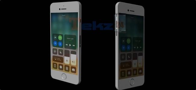 iPhone SE 2の背面はガラスパネル採用でワイヤレス充電も搭載?