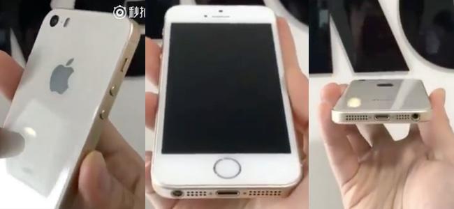 iPhone SE2のものとされる筐体画像が登場。背面はガラスとなるがイヤホンジャックはやっぱりアリ?