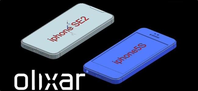 やはり次期iPhone SEはホームボタン無し・ノッチありの全面ディスプレイに?ケースメーカーから3D画像データがリーク