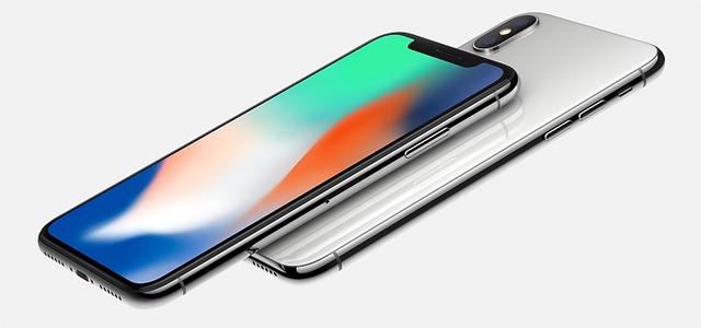 NTTドコモが「iPhone X」の販売価格を発表。分割実質2853円/月、一括125064円から