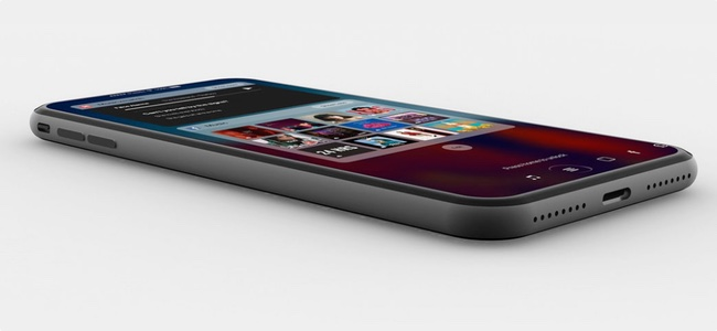 発表直前なのにまだ情報が錯綜。最上位モデルはiPhone 8ではなく「iPhone X」説が登場
