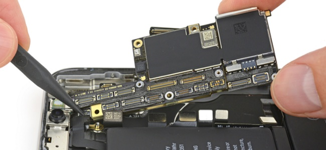 iPhone Xの減産報道について、基板を製造する村田製作所が「そんなに大きな数字ではない」と言及