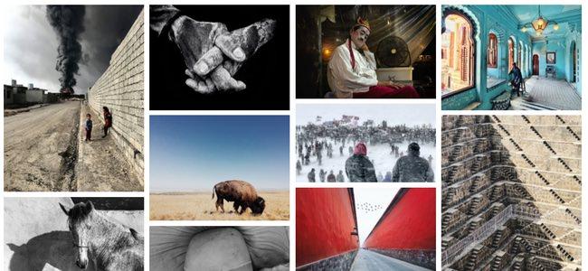 iPhoneだけで撮られた写真のコンテンスト「iPhone Photography Awards」の受賞作品が発表