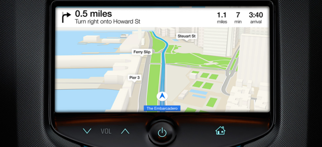 Appleの車載システム「iOS in the Car」の全貌がついに明らかに!?フェラーリなど3社が搭載予定か