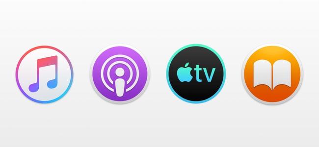 次のmacOSメジャーアップデートにてiTunesから独立する形で「ミュージック」「ポッドキャスト」「TV」単体アプリが搭載か。iTunesは継続