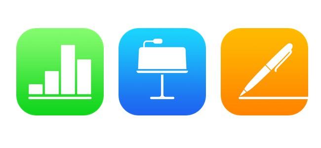 iOS版「Keynote」「Numbers」「Pages」アプリがアップデート。オーディオを編集中のデータ上で直接録音・編集・再生できる機能やApple Pencilで選択とスクロールを行える新しいオプションを追加