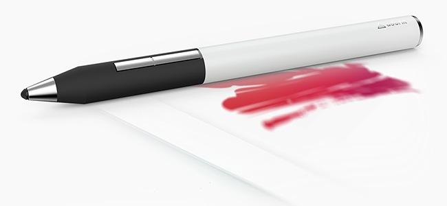 Adobeとコラボした「Jot Touch with Pixelpoint」は筆圧2048段階の最強スタイラスか