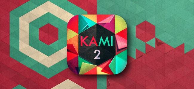 色を塗りつぶして画面を一色に染め上げるパズルゲーム「KAMI 2」レビュー。紙の質感やエフェクトの美しさ、ゲームシステムがマッチした最高のパズル