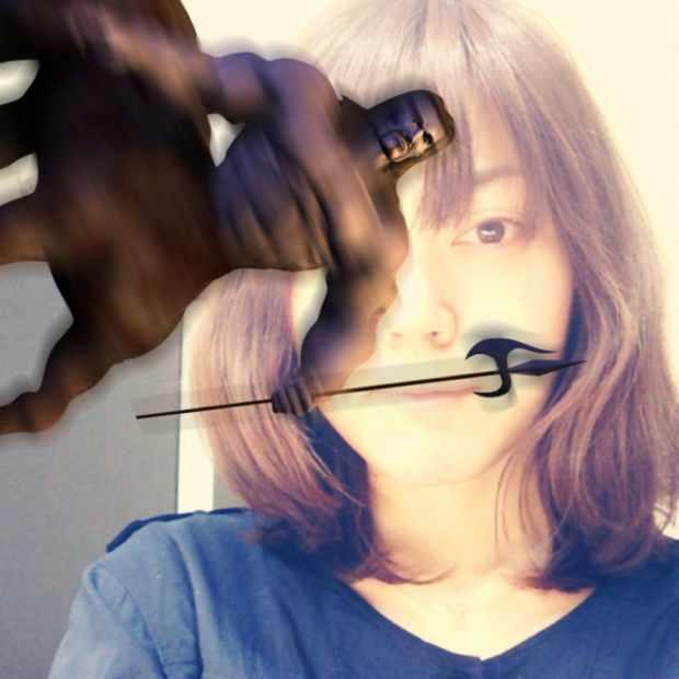 【意味不明】あのケンタウルス様と一緒に写真が撮れる…って誰得!?