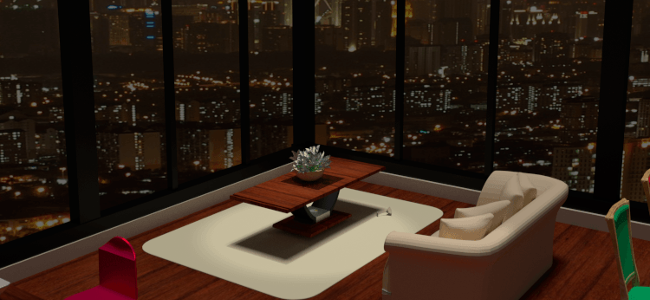 密室空間の謎を解き明かし脱出しろ!「脱出ゲーム Skyscraper」