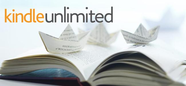アマゾンの電子書籍定額読み放題サービス「Kindle Unlimited」が8月開始との噂。月額980円で本、雑誌、コミックも読み放題