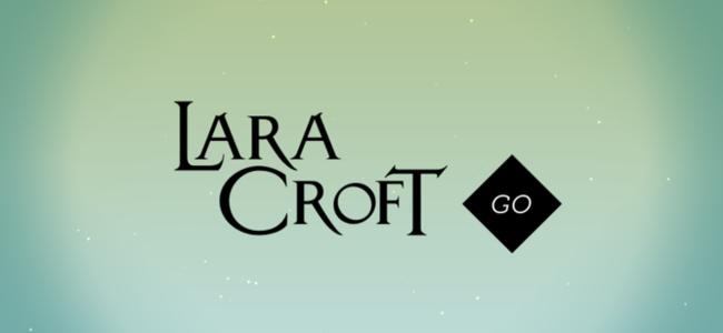 名作アクションゲームがパズルゲームに!ボードゲーム感覚で楽しめる「Lara Croft GO」