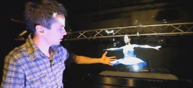 5年以内にスマホでホログラム通信ができる可能性アリ!「レイア・ディスプレイシステム」でスター・ウォーズのあの場面が現実に!