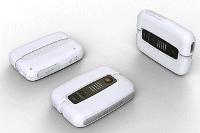 本体を繰り返し握ることで充電可能な、エコロジーモバイルバッテリーが登場!