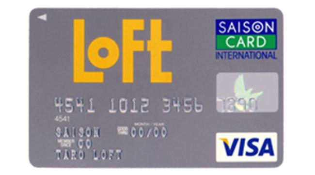 loftcard