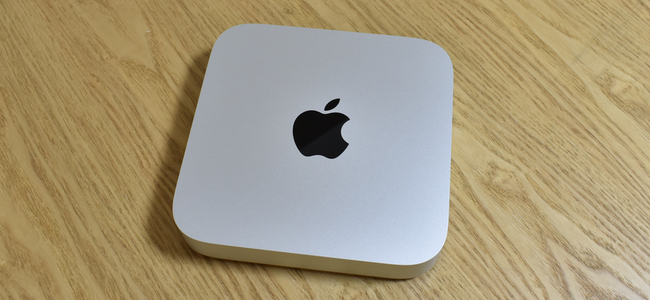 Apple製SoC「M1」チップを搭載した初の「Mac mini」開封レビュー