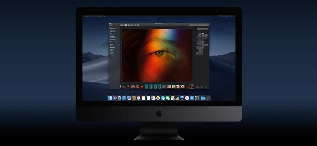 「macOS Mojave」リリース!ダークモードやファイルを関連グループにまとめるスタック機能、iOSとのカメラ連携やスクリーンショット編集機能などを搭載
